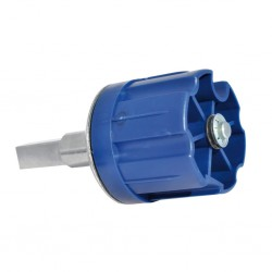 End Stop Appliance ΓΈ 60 mm from 4.5 m on