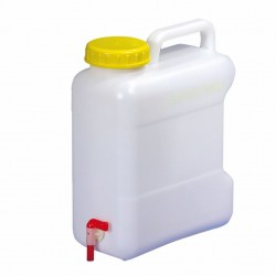 Super Canister 10 l