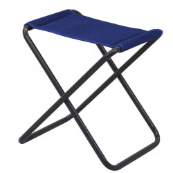 Stool XL DB Dark Blue