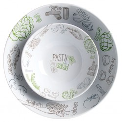 Pasta and Salad Set