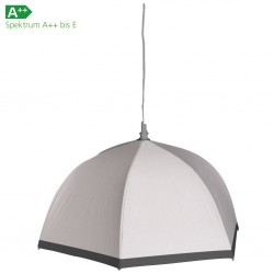 Lamp Sixray Creme
