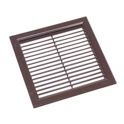 air inlet grille Dometic, square