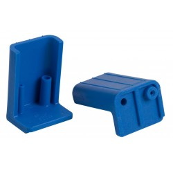 Assembly Set (Roof Thickness 46 - 53 mm) Blue
