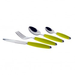 Cutlery Set Lemon, 16 Pieces