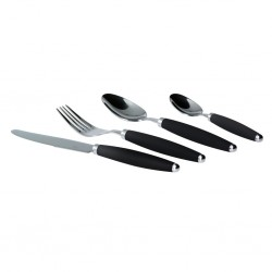 Cutlery Set Tosca Anthracite