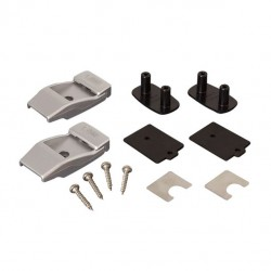 Wall Bracket Aluminium