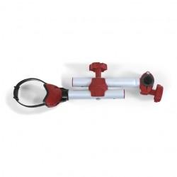 Bike Carrier Bike-Block Pro D 1 Red