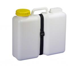 Aqua-Case Jerrycan DIN 96