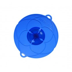 Cooking Flower blue ø 7 – 12 cm