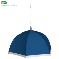 Lamp Sixray Blue