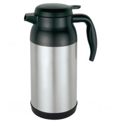 Thermos Can with Tea Infuser