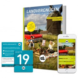 Camping Guide LandvergnΓΌgen