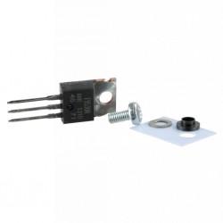 Motor Transistor Complete