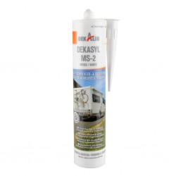 Dekasyl MS-2 White