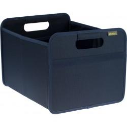 Folding Box meori Classic, Navy Blue, Size M