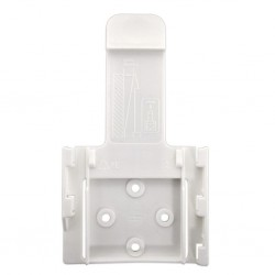 Level Holder White