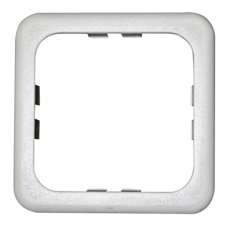 Single Frame Light Grey