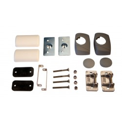 Upper Brackets Kit M6 x 50