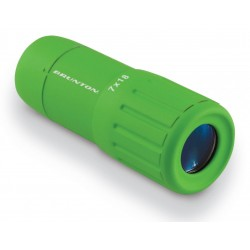 Binocular Echo Pocket Scope Green