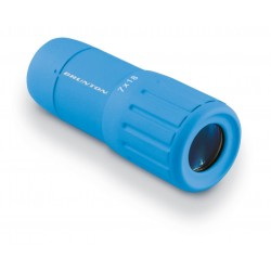 Binocular Echo Pocket Scope Blue