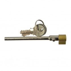 AL-KO Key Lock AKS 1300