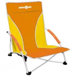 Beach Chair Cuba Orange