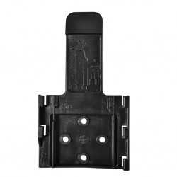 Level Holder Black