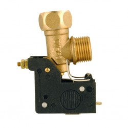 Automatic Brass Switch