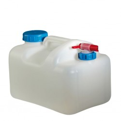 Multi Canister 15 l