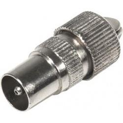 Coax-Plug