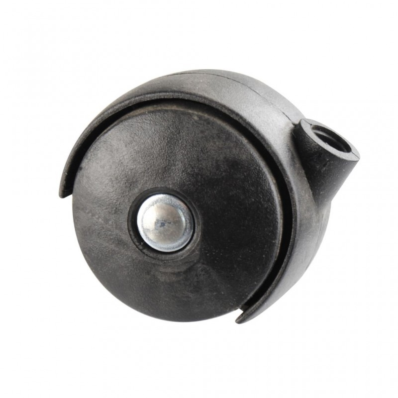 Plastic Wheel for Heaters Vulkana