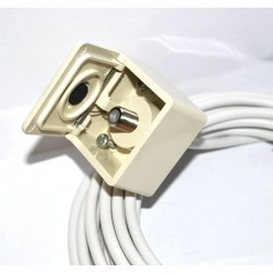 TV-Antenna External Socket