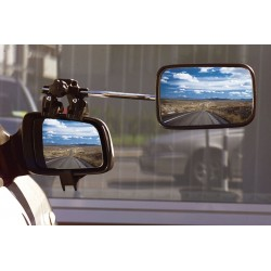 Universal Towing Mirror Eclipse