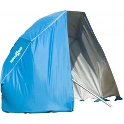 Beach Sun Umbrella Parsol XL