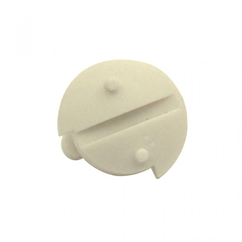 Locking Screw for Dometic Ventilation Grille L + Winter Covers, Beige