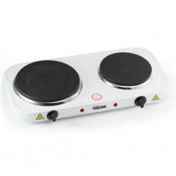 Electric Hotplate 2 Burners