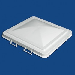 Spare Hood White Turbo Vent Pro
