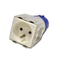 CEE Plug – Standard France