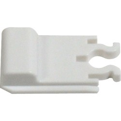 Slider for Dometic Ventilation Grille LS, White