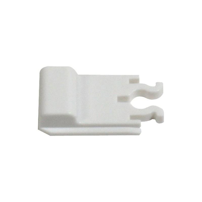 Slider for Dometic Ventilation Grille LS, White