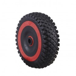 Spare Wheel Burling 260 x 75 mm