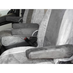 Cover for Armrests Fiat Ducato from 06/2007