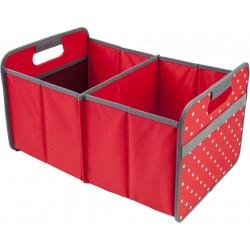 Folding Box meori Classic, Hibiscus Red, Size L