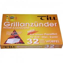 Grill Starter