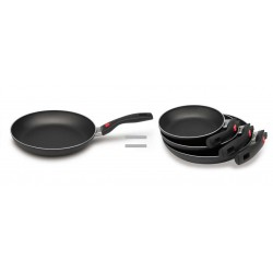 Click & Cook Pan Series