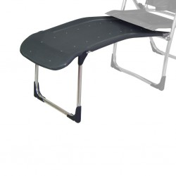 Leg Rest R/215-M Anthracite