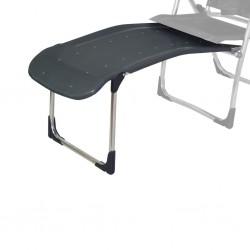Leg Rest R/215-M Anthracite