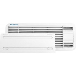 Dometic ventilation grille, set LS 100, white