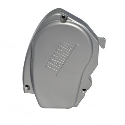 Right winch cover Titanium