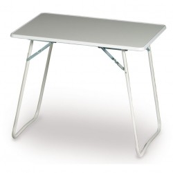Camping Table Chiemsee White